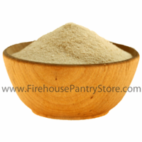 Vinegar Powder, Malt