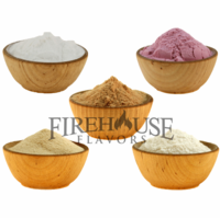 Vinegar Powder Samplers