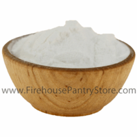 Vinegar Powder, White, 50 Pound Bulk Case (Special Order)