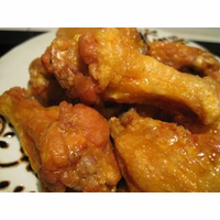 World's Hottest (and best tasting) Buffalo Wings