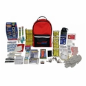 2 Person Deluxe Emergency Kit (3 Day Backpack)