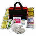 1 Person Emergency Kit (3 Day Tote)