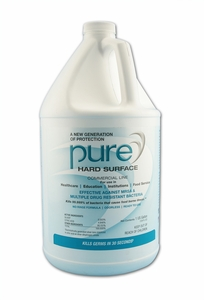 Pure Surface Disinfectant, 128oz