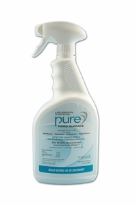 Pure Surface Disinfectant, 32oz