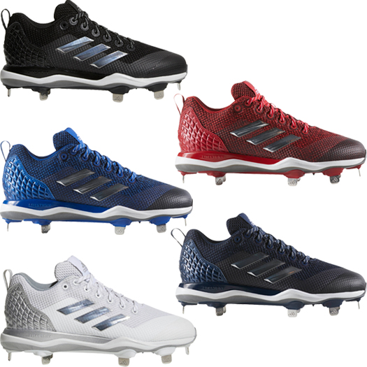66c21d0a91f Adidas PowerAlley 5 Women s Fastpitch Cleat