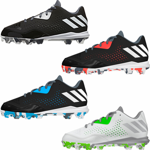 Adidas Wheelhouse 4 Youth Baseball Cleat