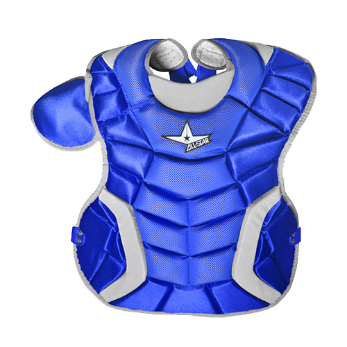 All Star System 7 9 12 Youth Chest Protector Cp912s7