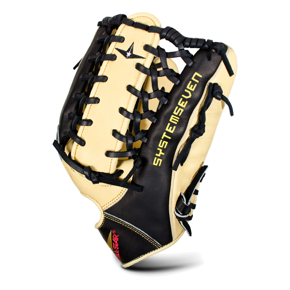 All Star System 7 Baseball Glove 12 75 Quot Fgs7 Ofl