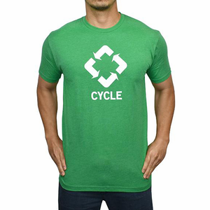 Baseballism Men's The Cycle T-Shirt CYCLE