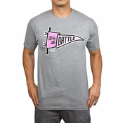 Baseballism Men's Win the Battle T-Shirt WIN THE BTL