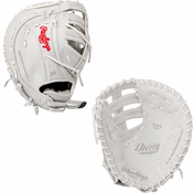 Fastpitch 1st Base Mitt