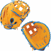 Fastpitch Catchers Mitt