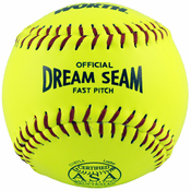 Fastpitch Softballs