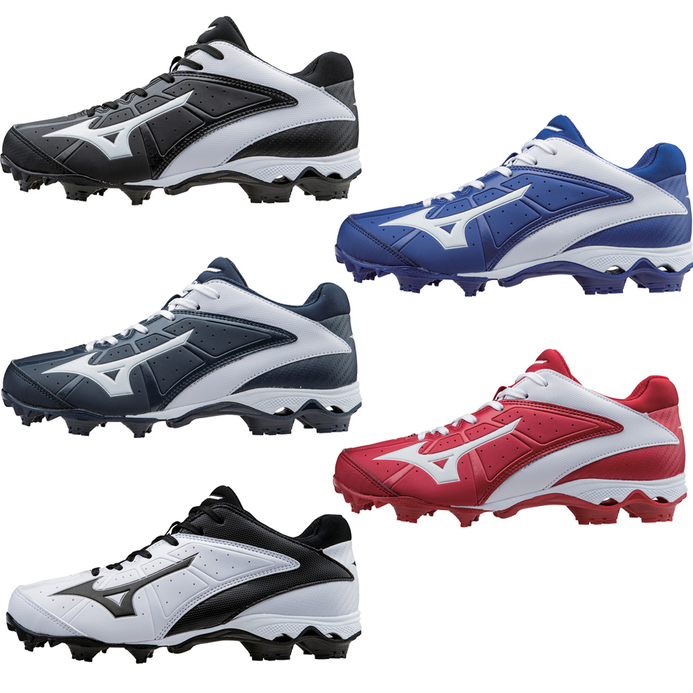 978e130bae6 Mizuno 9-Spike Advanced Finch Elite 2 Women s Fastpitch Cleat 320512