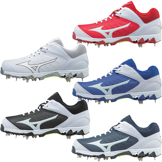 4a96b41ac4f Mizuno 9-Spike Swift 5 Women s Fastpitch Cleat 320554