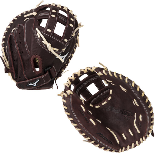 Mizuno Franchise Fastpitch Catcher s Mitt 34.00