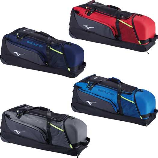 Mizuno Samurai Catchers Bag 360271