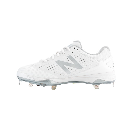 c0665b033 New Balance 4040v1 Low Women s Fastpitch Cleat SM4040