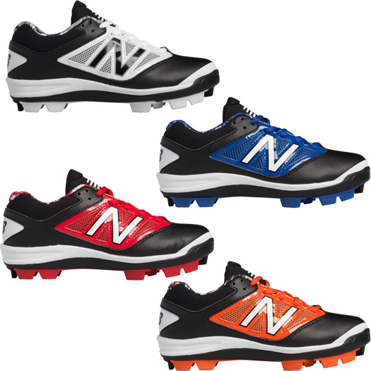 new balance youth cleats
