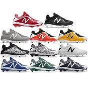 New Balance 4040v4 Low Men's Baseball Cleat L4040V4