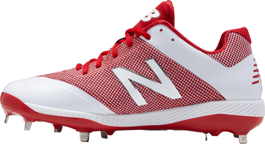 cbd450808283 New Balance 4040v4 Low Men's Baseball Cleat L4040V4