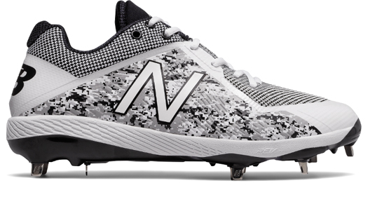 New Balance 4040v4 Low Men S Baseball Cleat L4040v4