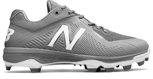 New Balance 4040v4 Low Men S Baseball Cleat Pl4040v4