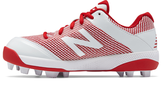 b8f8a2099c92 New Balance 4040v4 Low Youth Baseball Cleat J4040V4