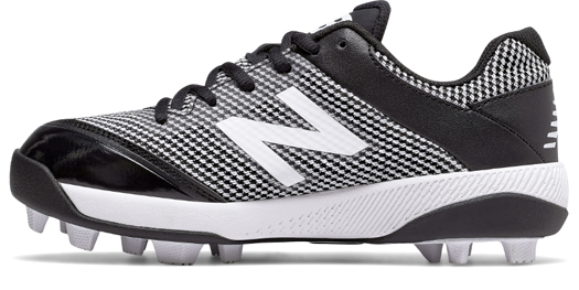 New Balance 4040v4 Low Youth Baseball Cleat J4040v4