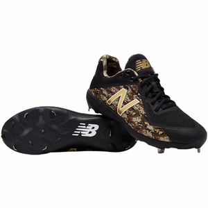 New Balance 4040v4 Memorial Day Men's Baseball Cleat L4040MD4