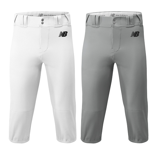 New Balance Adversary Knicker Youth Baseball Pant BBP036