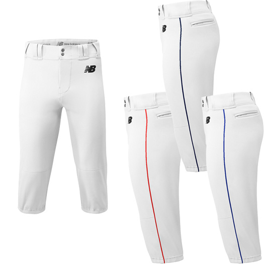 new balance knicker baseball pants