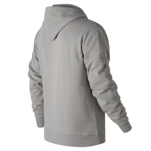 015fd596 New Balance Men's Stack Plate Hoodie TMMT704