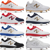 New Balance VELOv1 Low Women's Fastpitch Cleat SMVELOV1