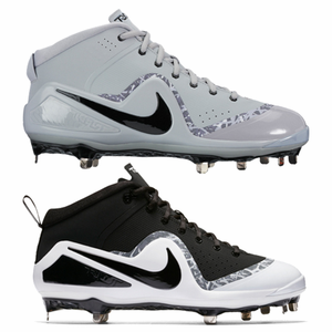 Nike Force Zoom Trout 4 Men's Baseball Cleat 917837