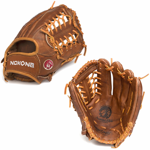"Nokona Walnut Baseball Glove 11.50"" W-1150"