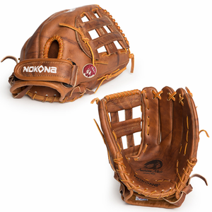 "Nokona Walnut Fastpitch Softball Glove 12.00"" W-V1200"