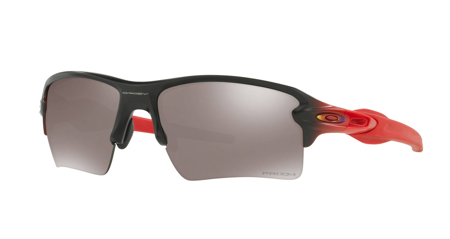 65287da2aa4 Oakley Flak 2.0 XL Prizm Polarized Ruby Fade Collection Sunglasses  OO9188-6659