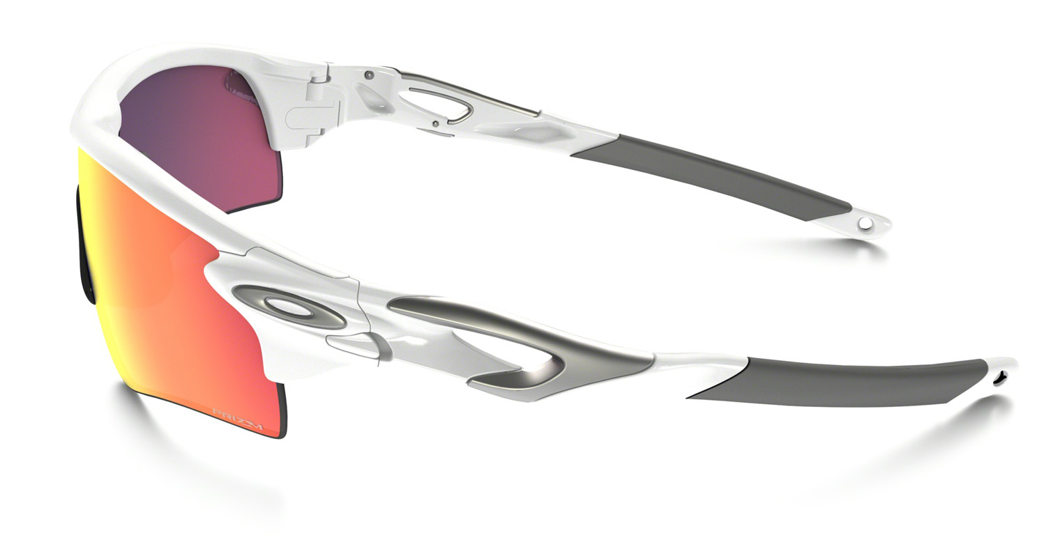 48a55e868a48 Oakley Radarlock Path Polished White « Heritage Malta
