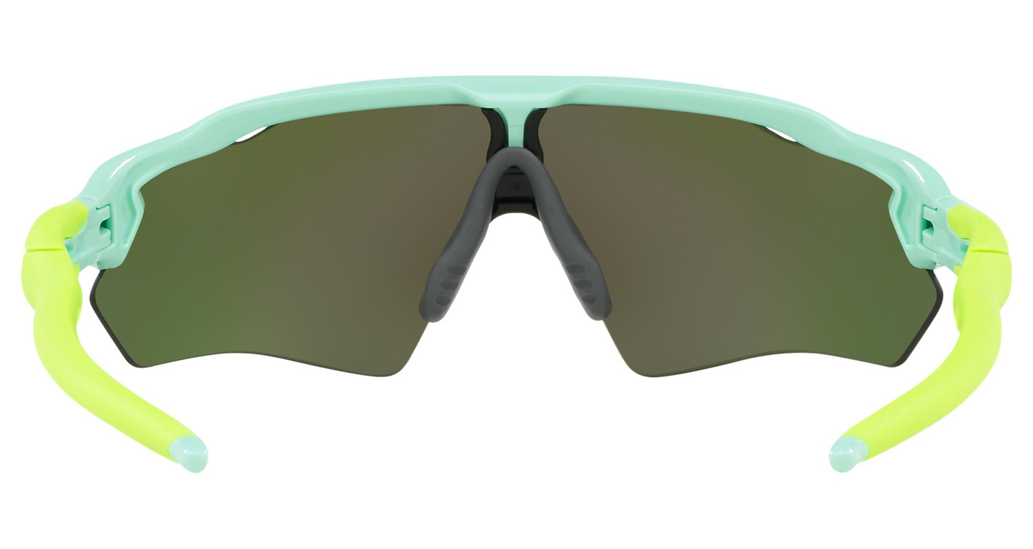 4697edaf75 ... france oakley radar ev xs path jasmine prizm jade youth baseball  sunglasses oj9001 0931 e33fe 05300