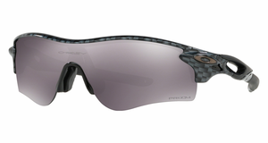 Oakley Radarlockpath Carbon Fiber/Prizm Black Baseball Sunglasses OO9206-4438