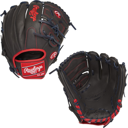 Rawlings GXLE3029-6BCS 12 75 Gold Glove Gamer XLE Baseball