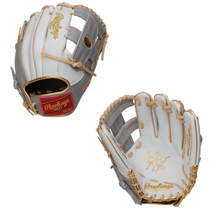 "Rawlings GG Club Heart of the Hide Baseball Glove 11.75"" PRO-GOLDYII"