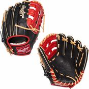 "Rawlings GG Club Pro Preferred Baseball Glove 11.50"" PRODJ2B-BOG"