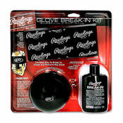Rawlings Glove Break-In Kit BRKIT
