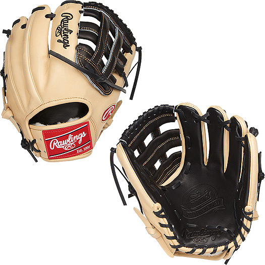 rawlings pro preferred baseball glove 1150quot pros2046bc