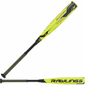 Rawlings Quatro -3 2018 BBCOR Baseball Bat BB8Q3