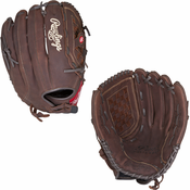 Rawlings Slowpitch Gloves