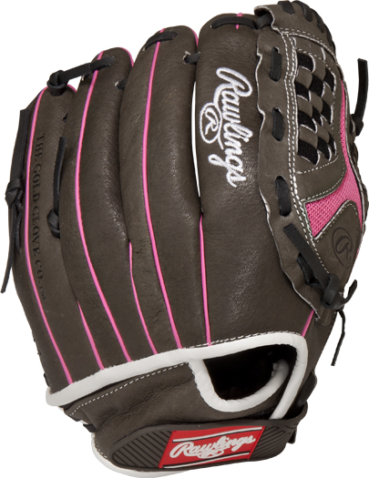 Rawlings Storm Youth Fastpitch Softball Glove 11 00 Quot St110fp