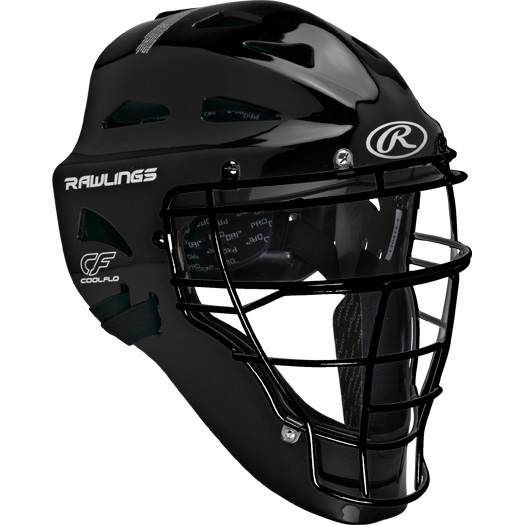 Rawlings Youth Catcher S Helmet Chply